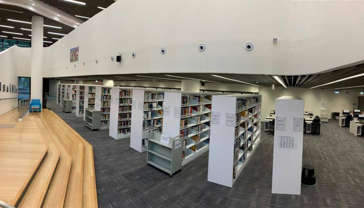 香港高等教育科技学院