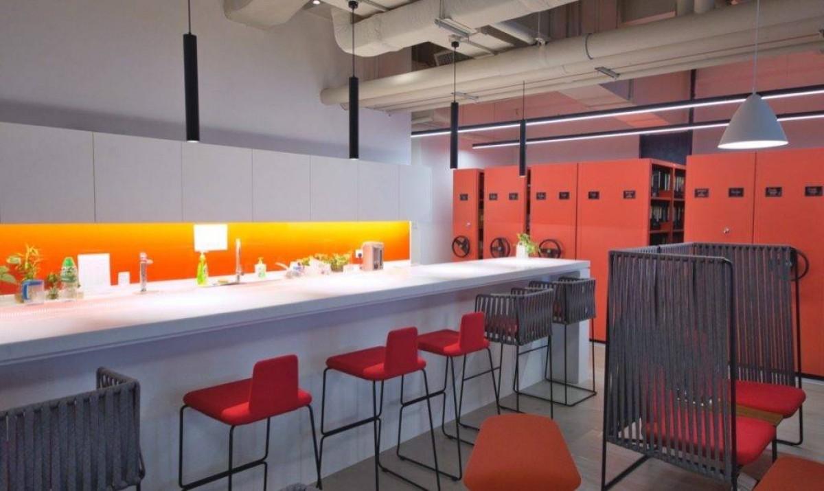 HK Design Centre HKDC
