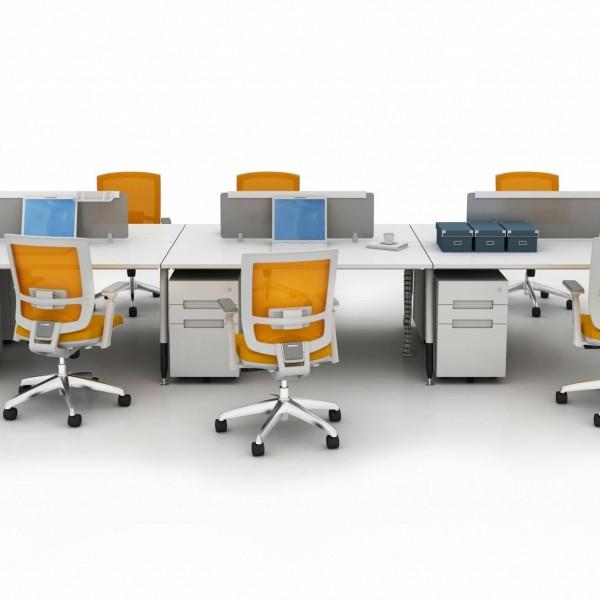 OU Desk