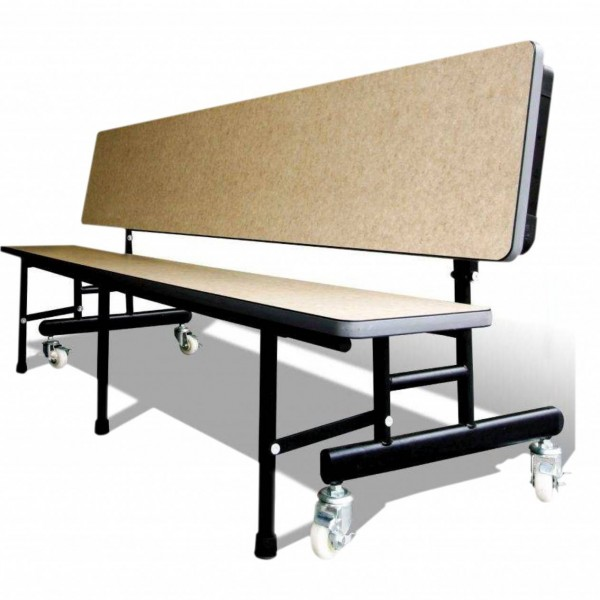 Folding Bench Table+seating